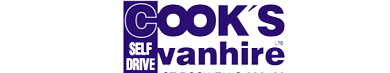 Cooks Van and Car Hire