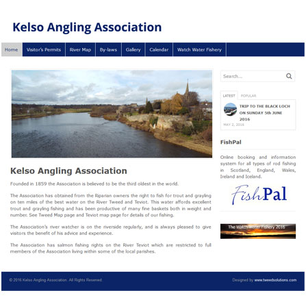Kelso Angling Association